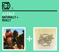 JJ Cale Naturally / Really (2 CD) Серия: 2 For 1 инфо 17h.